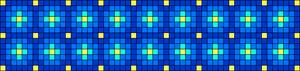Alpha pattern #21270