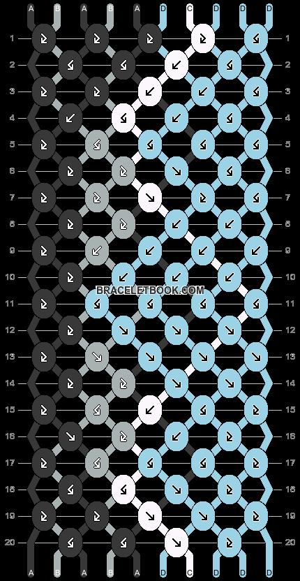 Normal pattern #21274 pattern