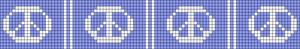 Alpha pattern #21276