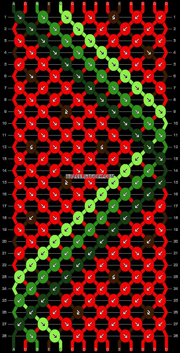 Normal pattern #21283 pattern