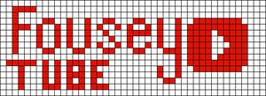 Alpha pattern #21299