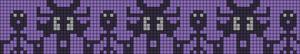 Alpha pattern #21325