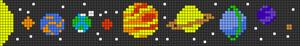 Alpha pattern #21339