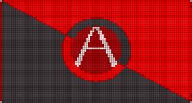 Alpha Friendship Bracelet Pattern #21359