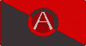 Alpha pattern #21359