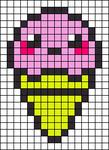 Alpha pattern #21375