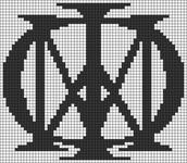 Alpha pattern #21381
