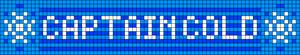 Alpha Friendship Bracelet Pattern #21425