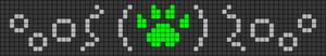 Alpha Friendship Bracelet Pattern #21427