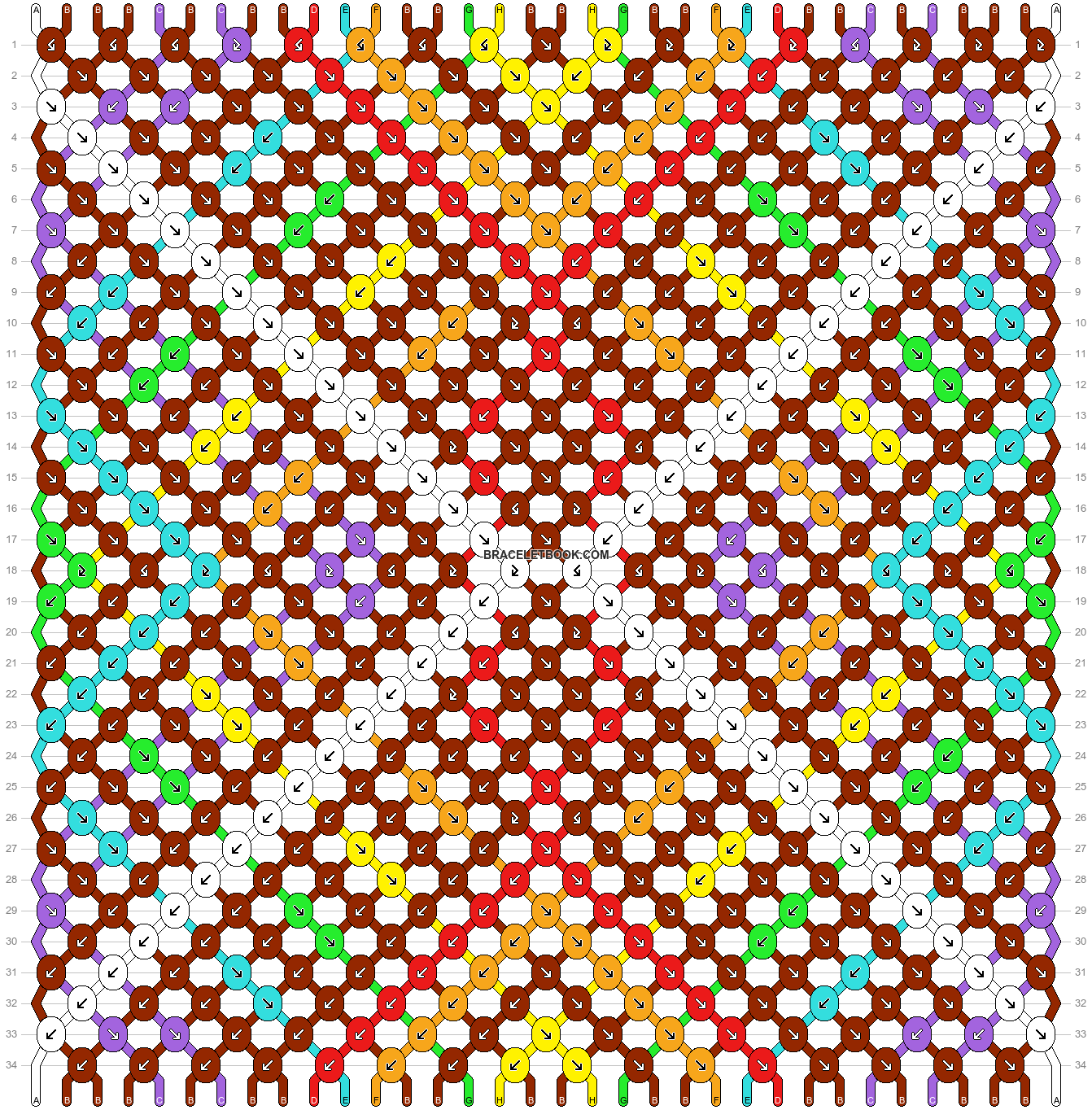 Normal pattern #21444 pattern