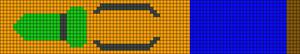 Alpha pattern #21496