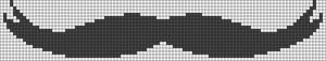 Alpha Friendship Bracelet Pattern #21525