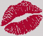 Alpha Friendship Bracelet Pattern #21528