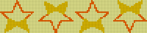 Alpha pattern #21529