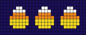 Alpha pattern #21533