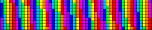 Alpha pattern #21539