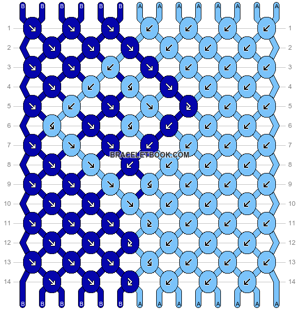 Normal pattern #21544 pattern
