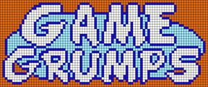 Alpha Friendship Bracelet Pattern #21547