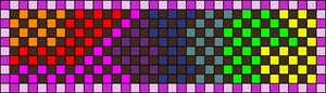 Alpha pattern #21548