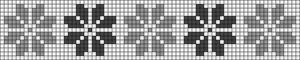 Alpha pattern #21569