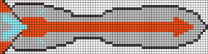 Alpha pattern #21572