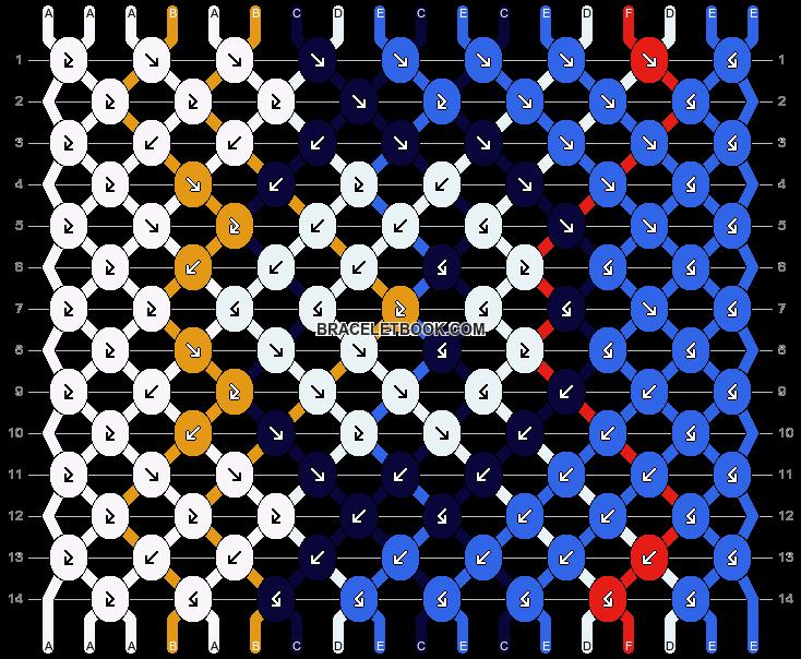 Normal pattern #21583 pattern