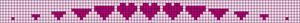 Alpha pattern #21593