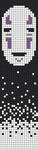 Alpha Friendship Bracelet Pattern #21599