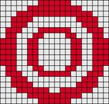 Alpha pattern #21603