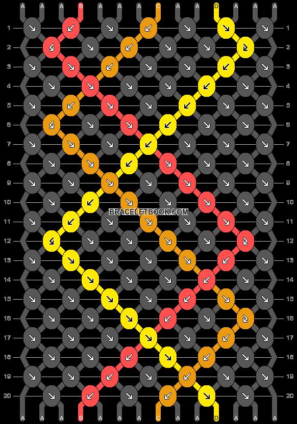 Normal pattern #21615 pattern