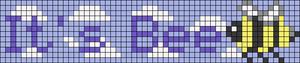 Alpha pattern #21617