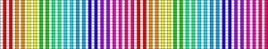 Alpha pattern #21633
