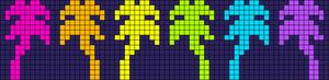 Alpha pattern #21638