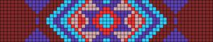 Alpha pattern #21643