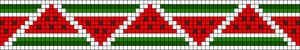 Alpha pattern #21650