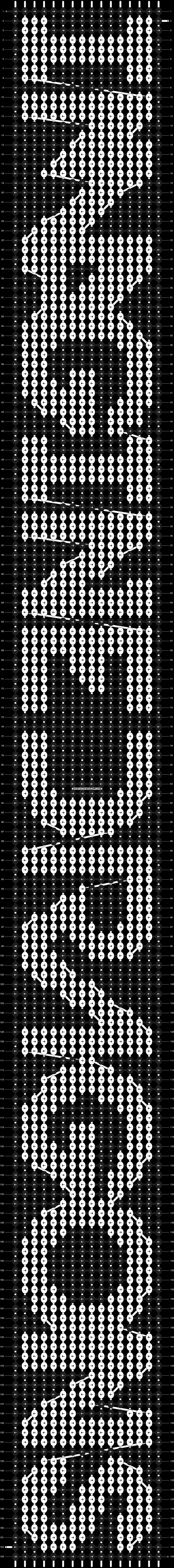 Alpha Pattern #21656 added by bela153