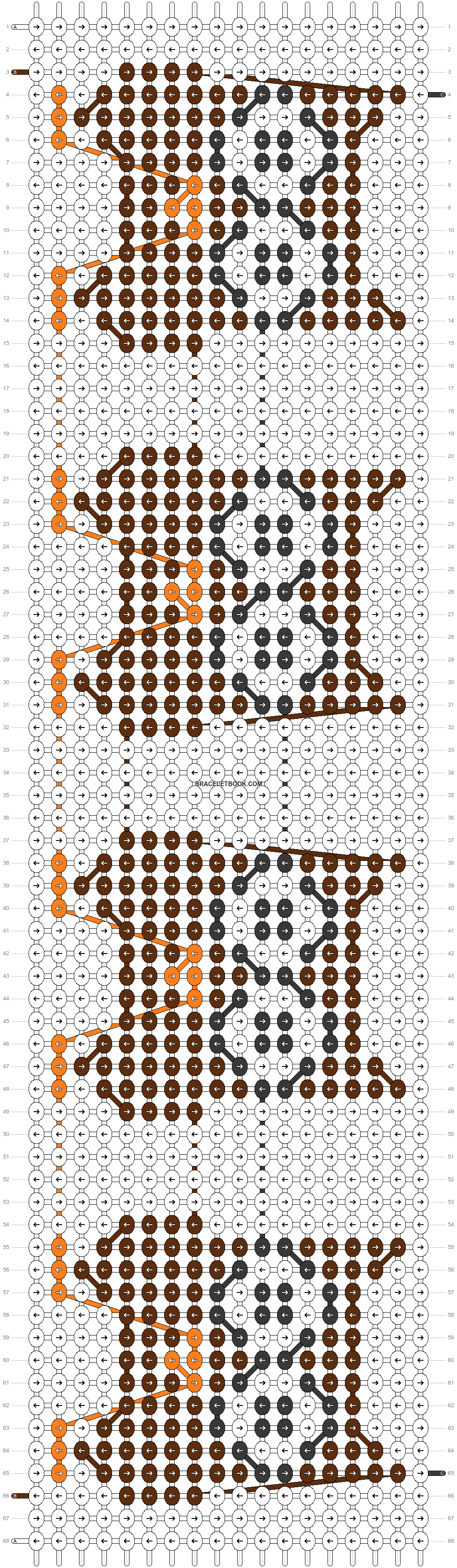 Alpha Pattern #21668 added by kmatyi70