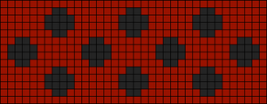 Alpha pattern #21670