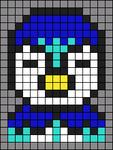 Alpha pattern #21672