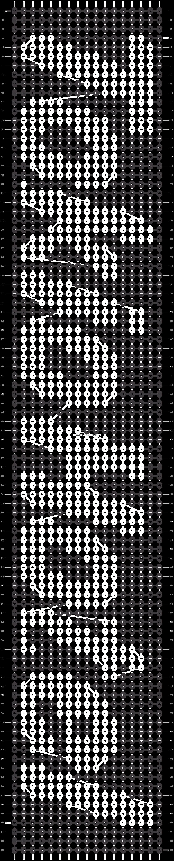 Alpha Pattern #21694 added by marlyneko