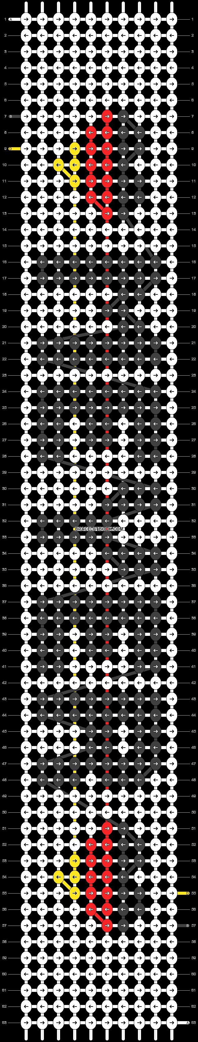 Alpha Pattern #21697 added by Meyer7