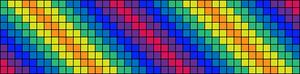 Alpha pattern #21700