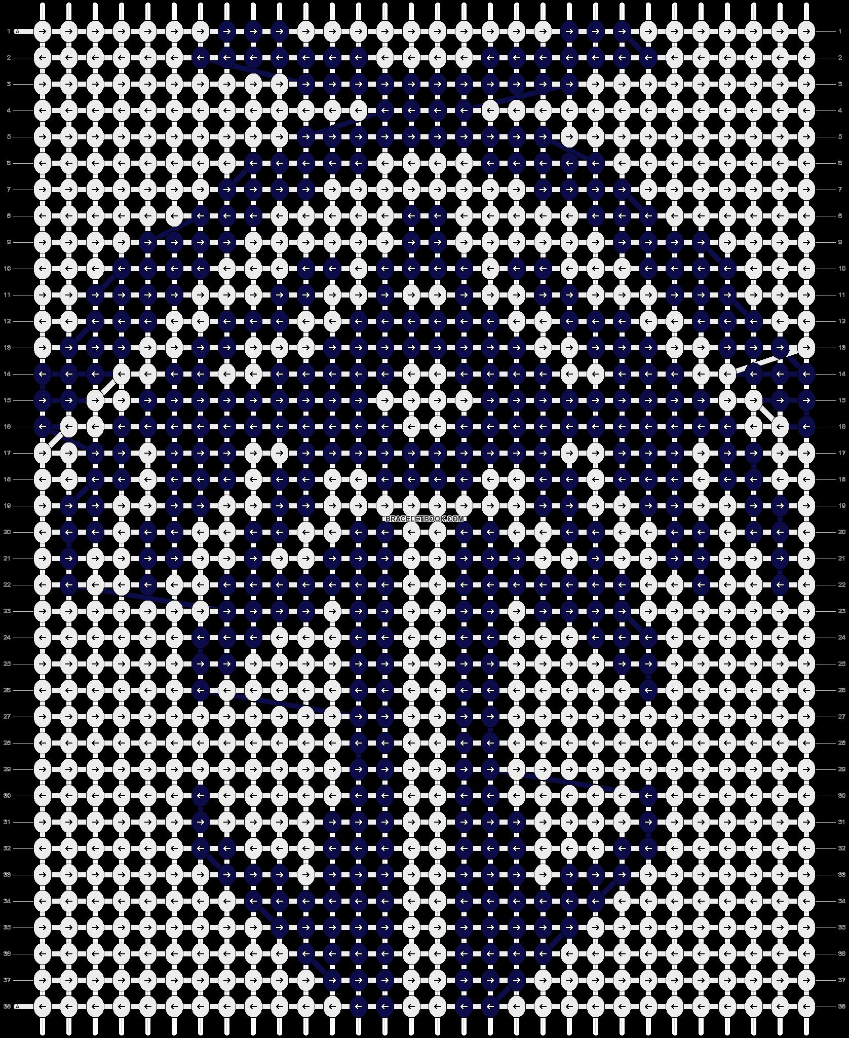 Alpha Pattern #21702 added by Rmawx3