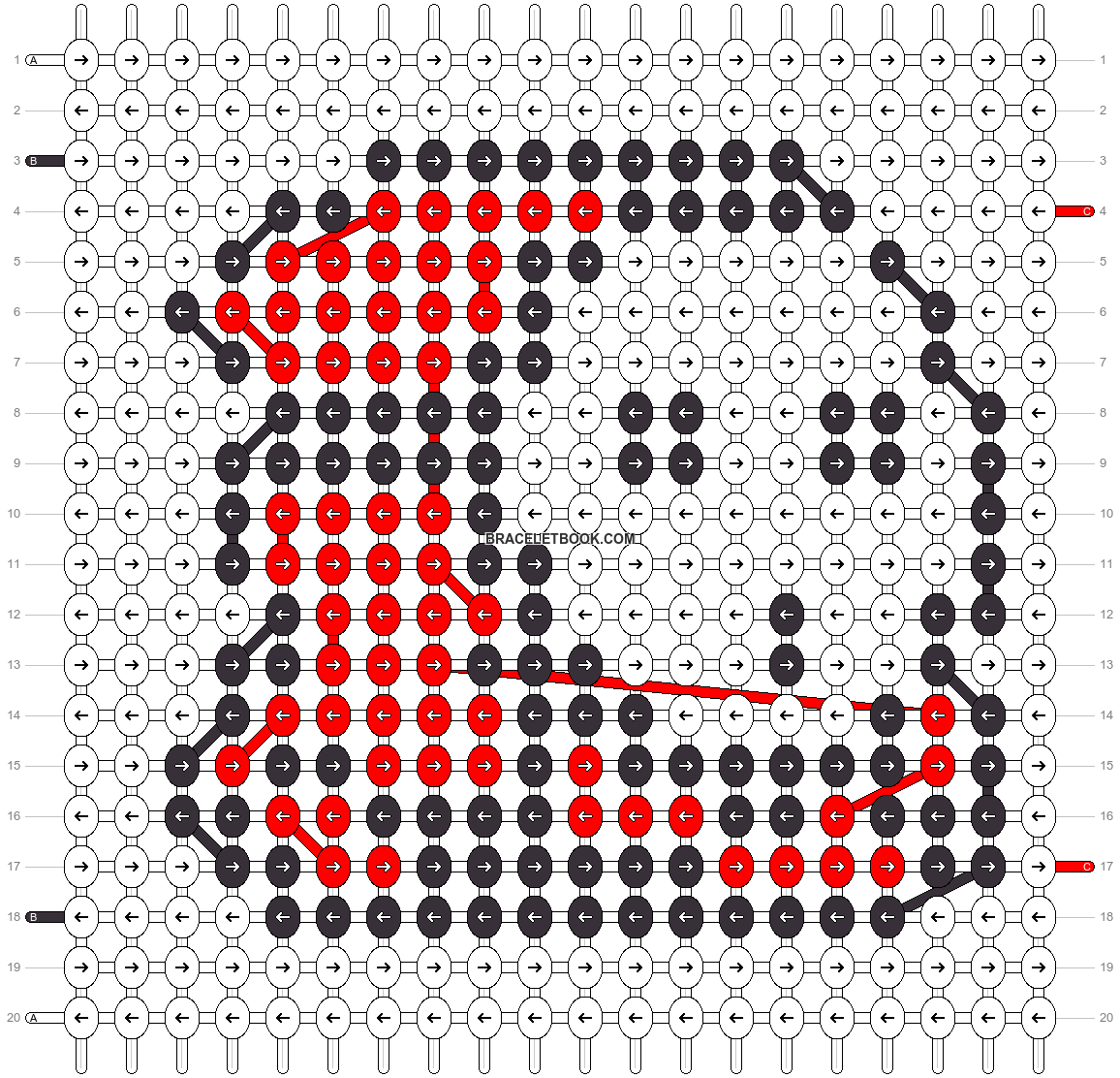 Alpha Pattern #21704 added by Chirish
