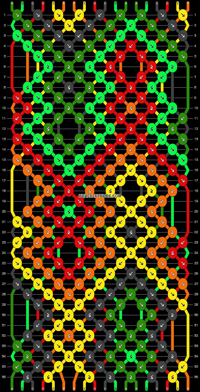Normal pattern #21723 pattern