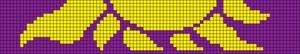 Alpha pattern #21731
