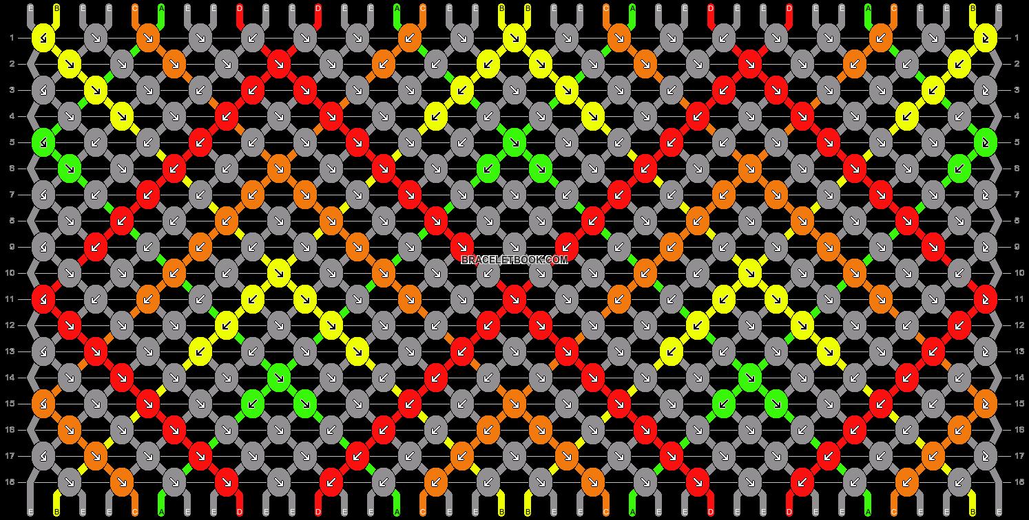 Normal pattern #21733 pattern