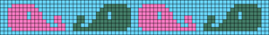 Alpha pattern #21739