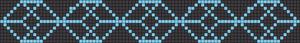 Alpha pattern #21750