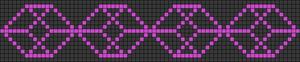 Alpha pattern #21759